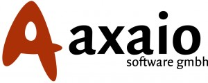 axaio software logo